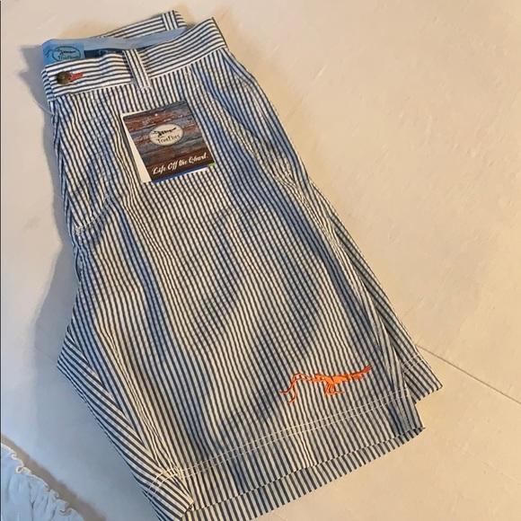 dd95055d05 mountain high outfitters Shorts | True Flies Seersucker | Poshmark